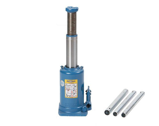 Heavy Duty 20 Tonne Bottle Jack