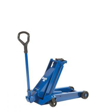 Short Chassis Trolley Jack