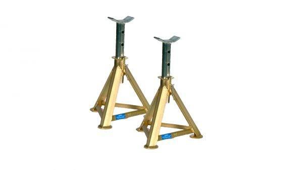 10 Tonnes Standard Axle Stands