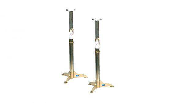 12 Tonne Extra High Axle Stands