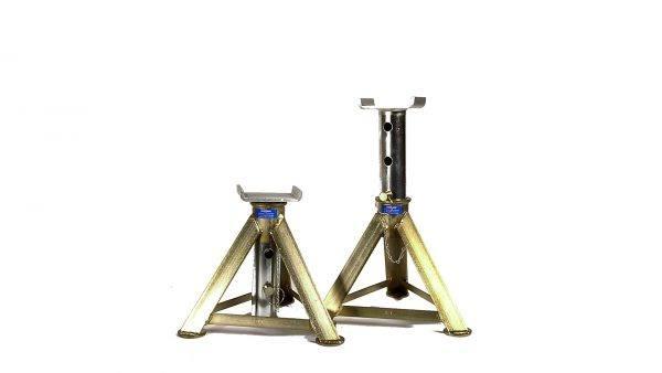 16 Tonnes Standard Axle Stands