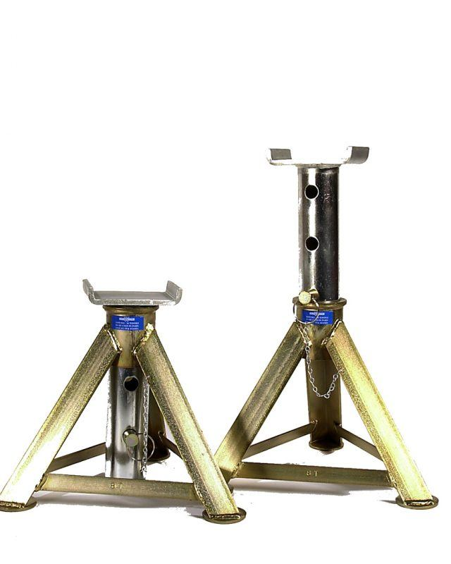 16 Tonnes Standard Axle Stands