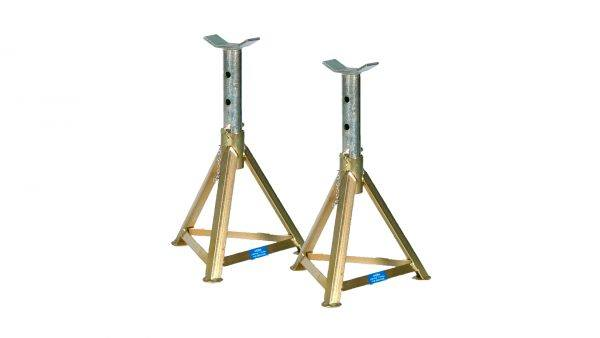 5 Tonnes Standard Axle Stands