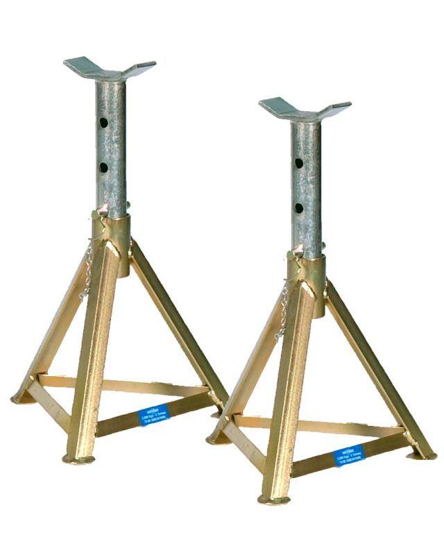 5 Tonnes Standard Axle Stands