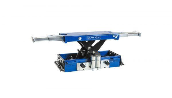 4 Tonnes Air Hydraulic Jacking Beam